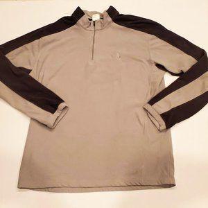 The North Face TKA Microfleece Quarter Zip Jacket